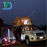 Nicht für den Straßenverkehr Auto-Dach-Oberseite-Zelt