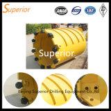 回転式掘削装置はアクセサリの粘土のバケツの工作機械に用具を使う
