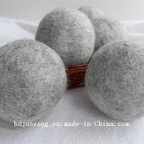 Шарики 100% сушильщика шерстей Монголии содружественного высокого качества Eco органические розничные