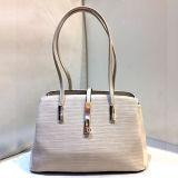 Sac 2017 d'emballage en cuir de créateur de vente en gros de mode de sac à main d'épaule de Madame Women PU Sy8033
