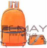Backpack компьтер-книжки мешка напольных спортов водоустойчивый