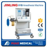 Migliori Cina attrezzature mediche mediche di vendita della macchina di anestesia di Jinling-01b