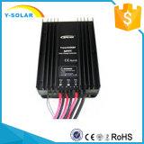 Разрядка Controller20A 12/24V обязанности трейсера 5206bp MPPT Epsolar солнечная