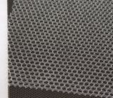 Forme ronde de nid d'abeilles de PC (panneau de nid d'abeilles)