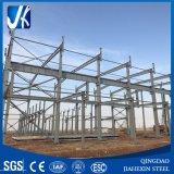 Costruzione d'acciaio in alta qualità (JHX-3)