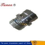 中国Tansoの鋼鉄ギヤ概要の商品のための堅い軸継手