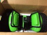 19 pulgadas de la motocicleta 2 de las ruedas de golf del carro de vespa de motor de equilibrio campo a través