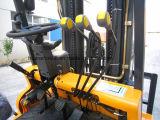 Gasoline/LPGはフォークリフト(HH25Z-K5-GL)二倍になる燃料の