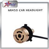 4 Abwechslungs-Birne des Seiten-hohe niedrige Träger-H4 H13 LED für Motorrad-Autos