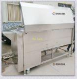 CE Aprovação Lxtp-3000 Máquina De Lavagem De Batata Industrial Com Transportador De Alimentação