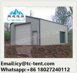 Grande tenda di lusso esterna del magazzino della tenda foranea con la parete dell'ABS da vendere il prezzo di fabbrica