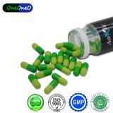Natural e nutrientes extrato de ervas Saúde Alimentar para a perda da cápsula do emagrecimento do peso