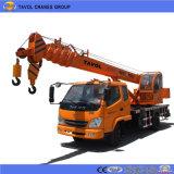 Beste Kwaliteit Kraan van de Vrachtwagen de Groep van Tavol van 20 Ton de Mobiele van China aan Verkoop