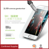 2.5 Protezione dello schermo di vetro Tempered di durezza di D 9h per HTC
