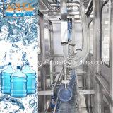 Máquina de rellenar automática del agua de botella de 5 galones