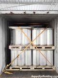 Pellicola di alluminio metallizzata pricipalmente utilizzata nell'imballaggio flessibile per le decorazioni, contrassegni