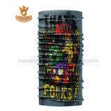 Venda Por Atacado Anti-UV Multifunctional Seamless Bandana Custom