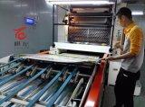 Drucken-Zinnblech der unterschiedlichen Stärke mit Entwurf des Abnehmers