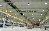 Luz do diodo emissor de luz Highbay do UFO para a luz do armazém da fábrica