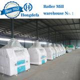 Fresadora de farinha de trigo 10-30t para a Etiópia