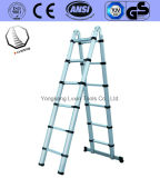 Telescopic Ladder for Home and Outdoor Use