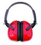 Earmuff Gc002 безопасности ABS En 352-1 складной