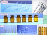 bernsteinfarbige Glasphiole 20ml für pharmazeutischen Behälter