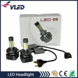 Diodo emissor de luz do farol 4X4 do diodo emissor de luz da ESPIGA da alta qualidade fora das peças de automóvel de Roadlights