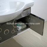 Шкаф T-023 тщеты ванной комнаты гостиницы изготовления Китая мебели нержавеющей стали