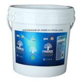 Épreuve de rouille de GBL et peinture imperméable à l'eau de mur