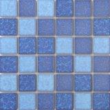 Tegels van het Mozaïek van het Bouwmateriaal de Ceramische met Ceramische het Ijs van Ritselen