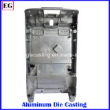 POS Equipment Case Body Custom Aluminium Die Casting