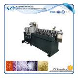 Nylon di plastica residuo del PVC pp del PE che compone l'espulsore di pelletizzazione