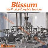 Apfelsaft-Plomben-Maschinerie-Produktionszweig