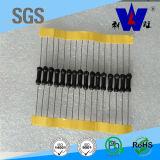 Индуктор обмотки сердечника феррита 10uh размера 4*10mm связывая тесьмой используемый для электрического инструмента