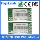 Le mini USB WiFi sans fil de Top-Ms04 Rt5370 150Mbps a encastré le module pour le dispositif androïde avec la FCC de la CE