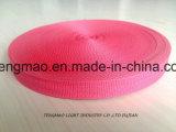 """tessitura rossa di 600d 1.25 """" pp per gli accessori dei sacchetti"""