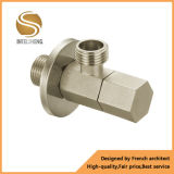 Válvula de ângulo de bronze dos encaixes do banheiro