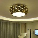 Luz moderna muito útil da lâmpada do teto do diodo emissor de luz para a sala de visitas