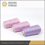 De Naaiende Draad 40s/2 van het Merk van Sakura met Kleur 1380 in Voorraad