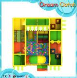 Apparatuur van uitstekende kwaliteit van de Speelplaats van Kinderen de Commerciële Binnen