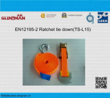 En12195-2ラチェットは結ぶ(TS-L13-01)