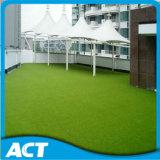 Синтетическая трава для дерновины Lawnl40 искусственного завода искусственной