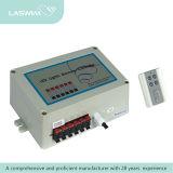 LEDはリモート・コントロールシステムをつける