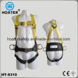 Produttori di macchinari pieni di sicurezza del cablaggio del corpo