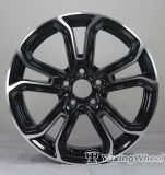 nuevas ruedas de la aleación de la alta calidad del diseño 16inch