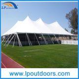 tent van de Vlooienmarkt van de Tent van Pool van het Huwelijk van 12X18m de Openlucht Witte Openlucht