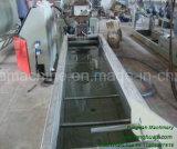 Alta efficienza pp di plastica che imballa la macchina di fabbricazione del nastro