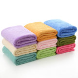 Della famiglia tovagliolo asciutto rapido multifunzionale poco costoso del tovagliolo di bagno del tovagliolo giornalmente