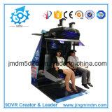 Jmdm 5D 7D 9dの販売のためのハングの椅子様式のVrのはえの映画館